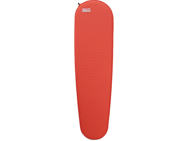 Therm-a-Rest ProLite Plus Tapis Normal, poppy